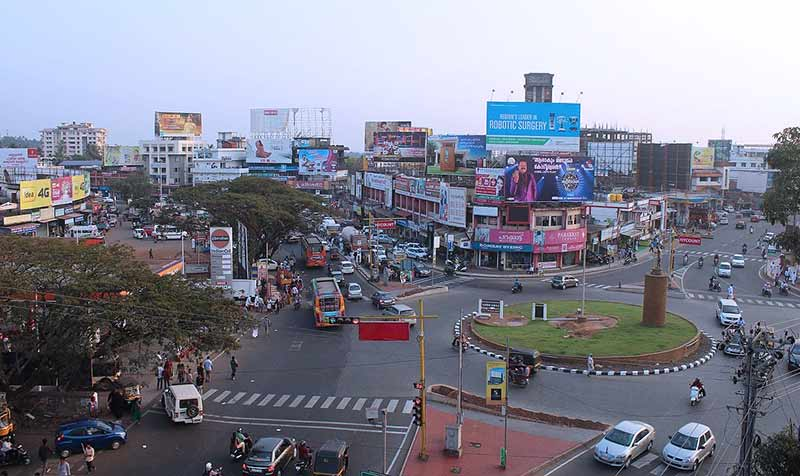 Kannur Department Of Town Country Planning